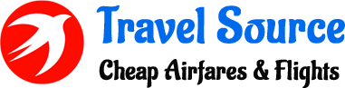 Travel Source Air Tickets